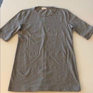 Brunello Cucinelli  Gray T-shirt